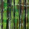 Backwater VI, 2014, Acryl auf Nessel, 100x120 cm