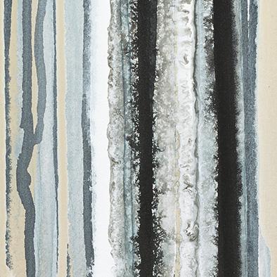 Dezember II, 2013, Acryl auf Nessel, 70x80 (Ausschnitt)