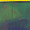 Regenwald/Im Dunkel, 2012/2019, Acryl auf Nessel, 135x105 cm