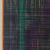 Abendrot/Vergangen, 2008/15/2020, Acryl auf Nessel, 120x100 cm