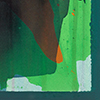 Erinnerung an A.R. II, 2015/2020, Acryl auf Nessel, 60x45 cm